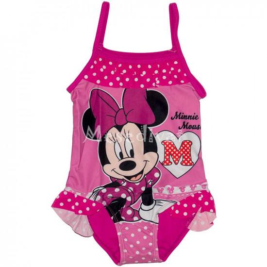 Minnie Egeres fürdőruha lila